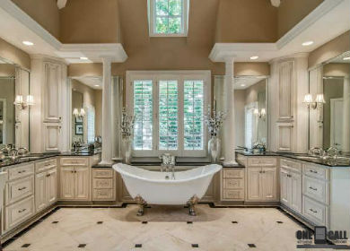 Birmingham Bathroom Remodeling Bath Renovation In Vestavia Hoover - Bathroom remodeling hoover al