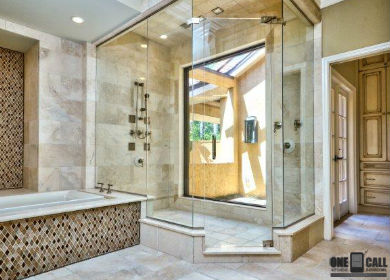 Birmingham bathroom renovation bath ideas in vestavia for Bath remodel birmingham al