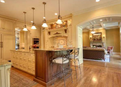 Birmingham Kitchen Bath Remodeling Design Vestavia Hoover - Bathroom remodeling hoover al