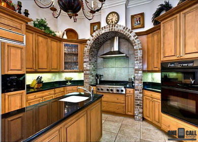 Birmingham kitchen remodeling kitchen ideas in vestavia for Bath remodel birmingham al