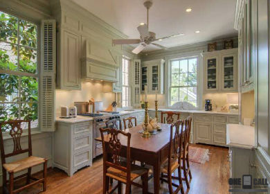 Mountain Brook kitchen remodeling company