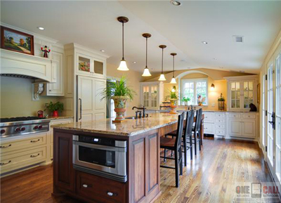 kitchen islands in Birmingham, AL